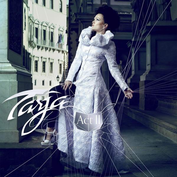 Tarja Turunen - Act Ii (3 LP)
