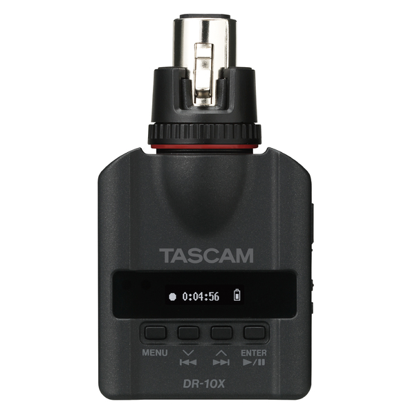 цена на Портативный рекордер TASCAM DR-10X