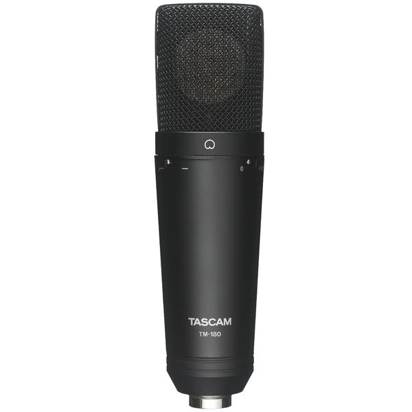 Студийный микрофон TASCAM TM-180