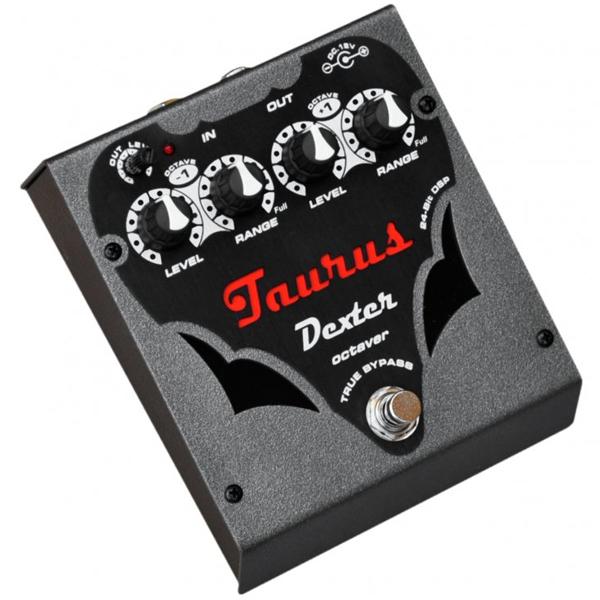 Педаль эффектов Taurus Dexter SL (Octaver)