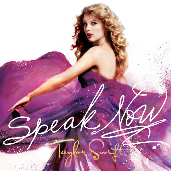 Taylor Swift - Speak Now (2 LP)