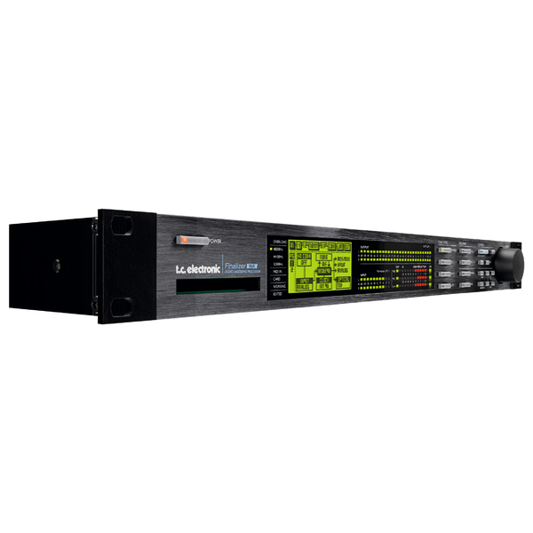 Контроллер/Аудиопроцессор TC Electronic Finalizer 96K