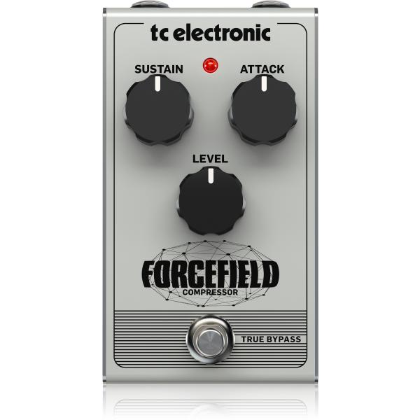Педаль эффектов TC Electronic Forcefield Compressor