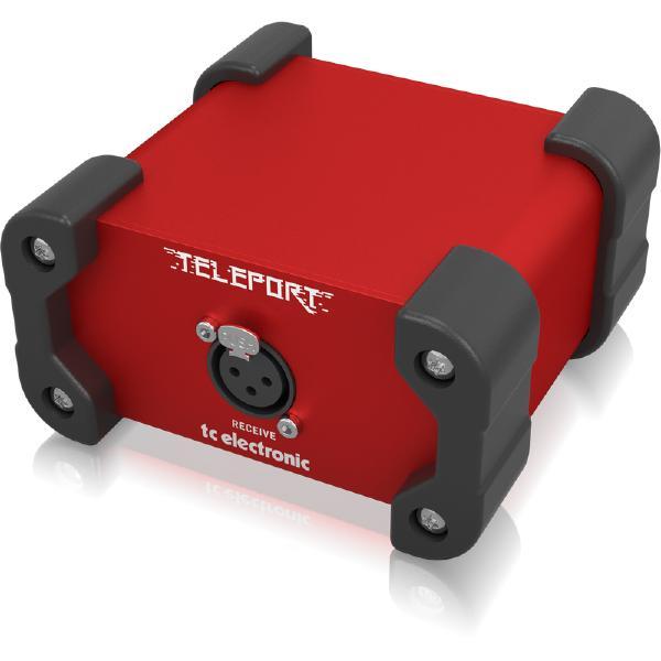Директ-бокс TC Electronic GLR