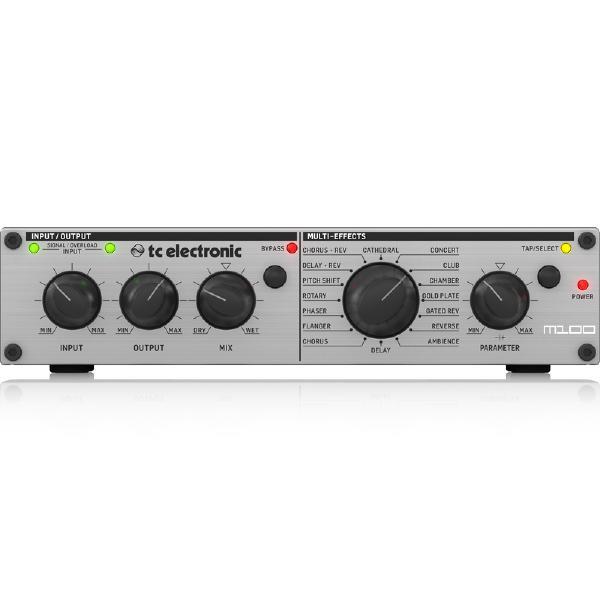Процессор эффектов TC Electronic M100