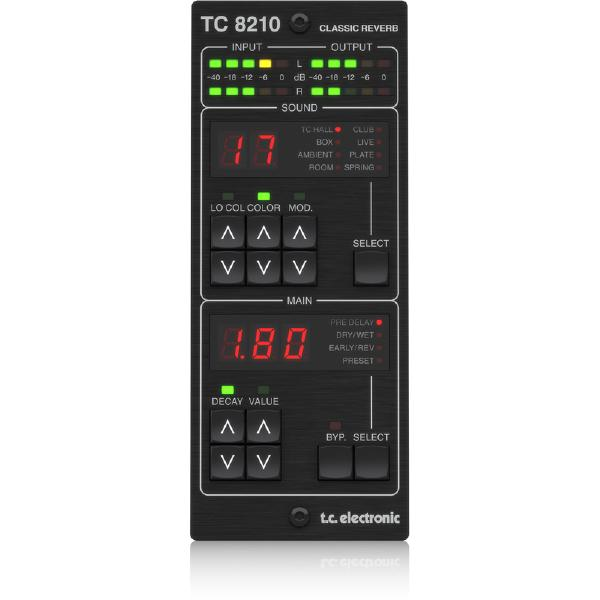 Процессор эффектов TC Electronic TC8210-DT