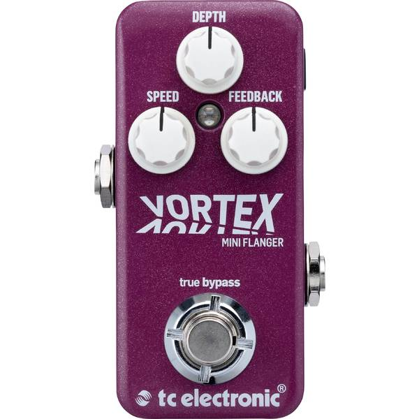Педаль эффектов TC Electronic Vortex Mini Flanger