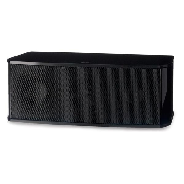 Центральный громкоговоритель T+A TCD 510 C High Gloss Black