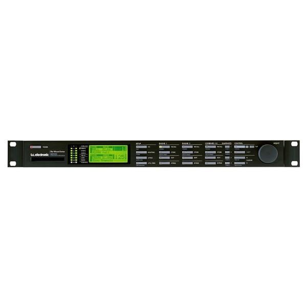 Процессор эффектов TC Electronic M2000