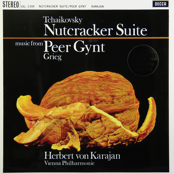 цены на Tchaikovsky Grieg Tchaikovsky Grieg - Nutcracker / Peer Gynt  в интернет-магазинах