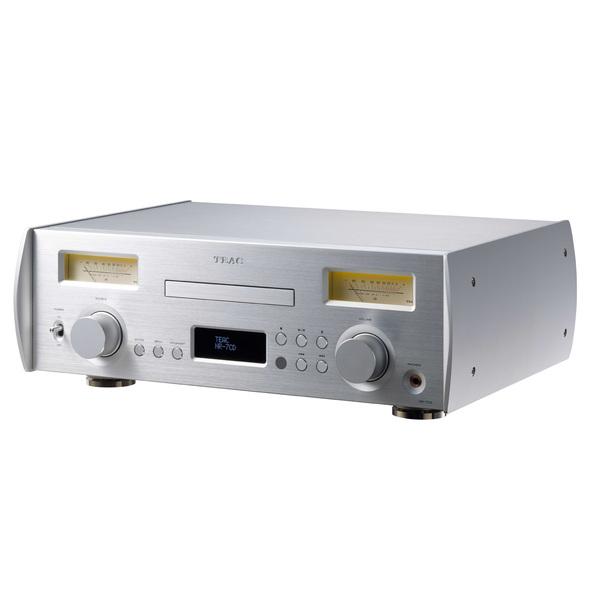 CD ресивер TEAC NR-7CD Silver