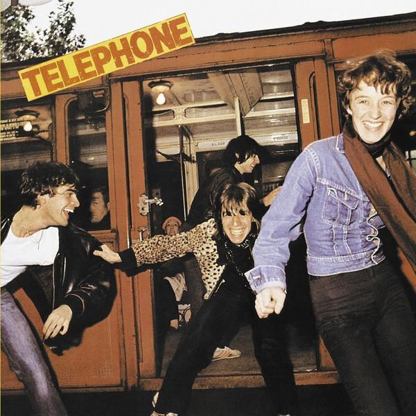 Telephone Telephone - Telephone цена и фото