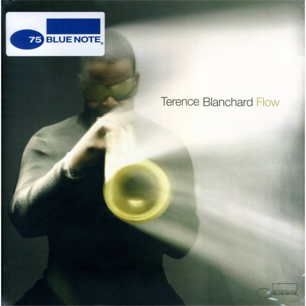 Terence Blanchard - Flow (2 LP)