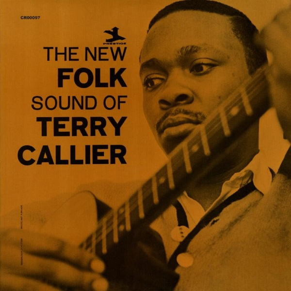 Terry Callier - The New Folk Sound Of (2 LP)
