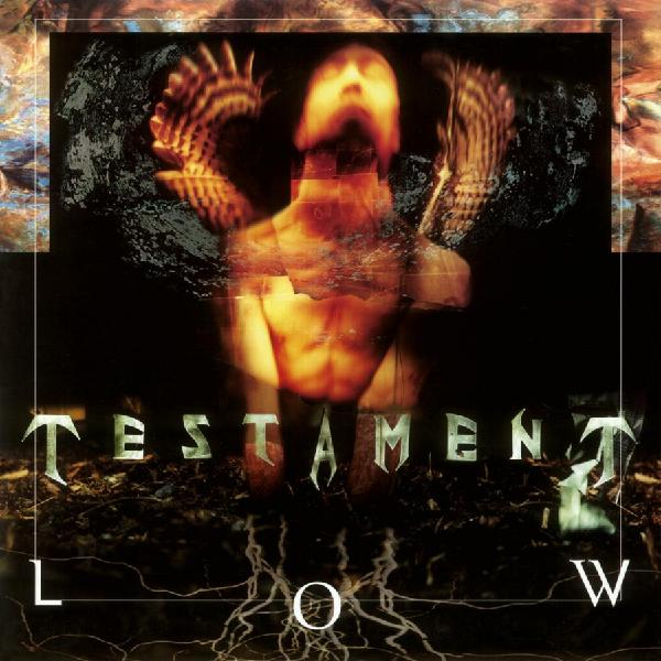 Testament Testament - Low (colour) frey j the final testament