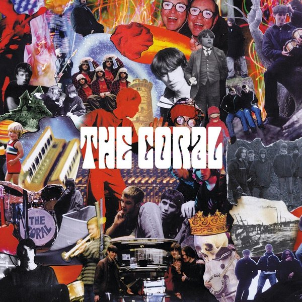 The Coral -