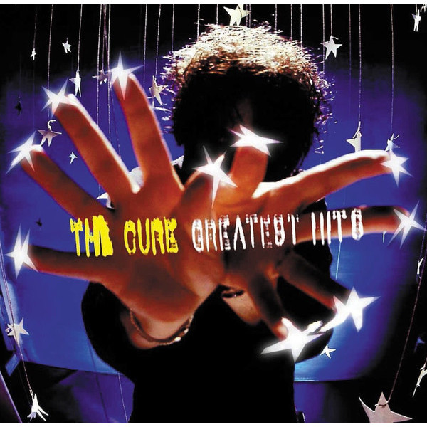 The Cure The Cure - Greatest Hits (2 LP)