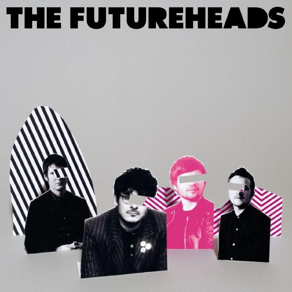 лучшая цена The Futureheads The Futureheads - The Futureheads (180 Gr)