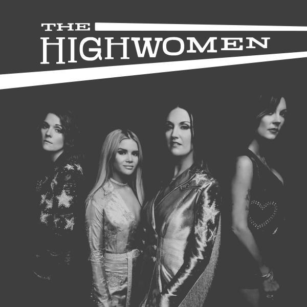 The Highwoman The Highwoman - The Highwoman (2 LP) blur – the magic whip 2 lp