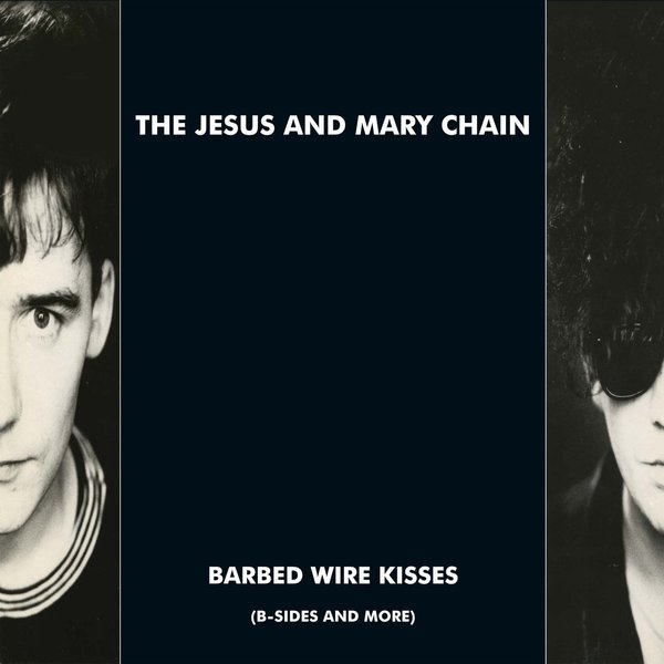 The Jesus And Mary Chain - Barbed Wire Kisses (2 Lp, Colour)