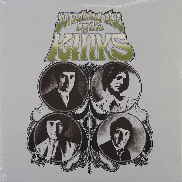 лучшая цена The Kinks The Kinks - Something Else (2 LP)