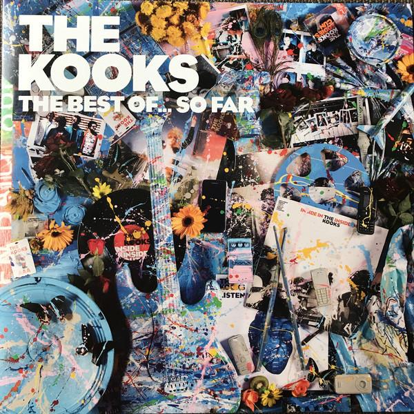The Kooks The Kooks - Best Of...so Far (2 LP) the kooks the kooks the best of so far 2 lp