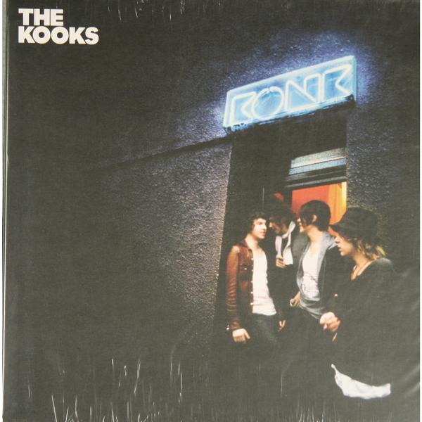The Kooks The Kooks - Konk the kooks the kooks the best of so far 2 lp