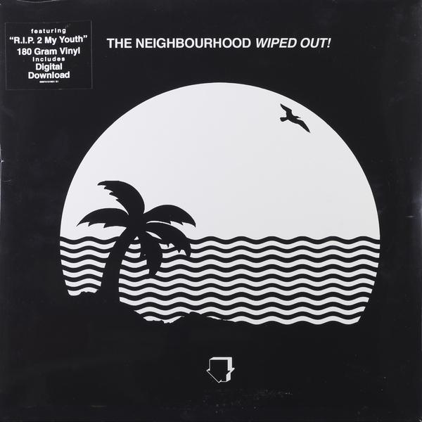 The Neighbourhood The Neighbourhood - Wiped Out! (2 LP) dogs dogs too much class for the neighbourhood lp