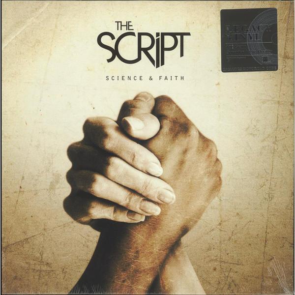 The Script - Science Faith (180 Gr)