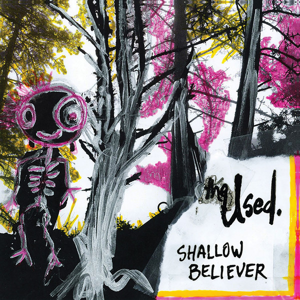 The Used The Used - Shallow Believer цены