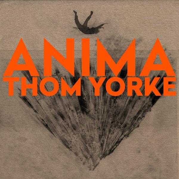 Thom Yorke - Anima (2 LP)