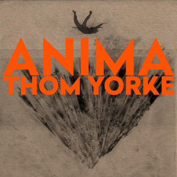 Thom Yorke - Anima (2 Lp, Colour)