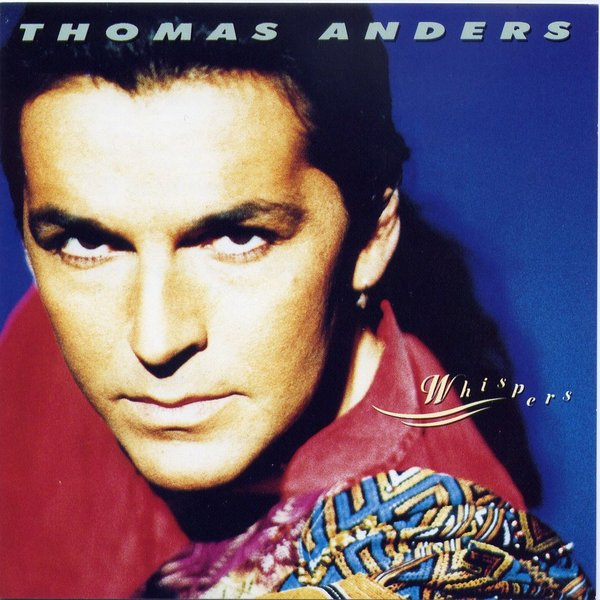 Thomas Anders Thomas Anders - Whispers (180 Gr) dell se2716h