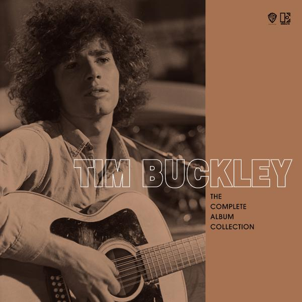 Tim Buckley - The Album Collection 1966-1972 (7 LP)
