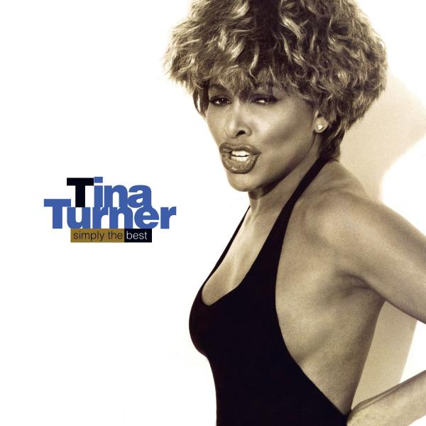 Tina Turner - Simply The Best (2 LP)
