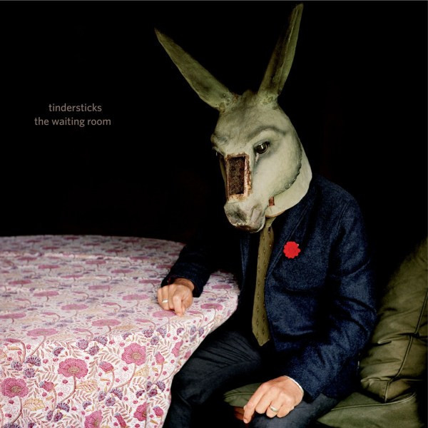 Tindersticks Tindersticks - The Waiting Room