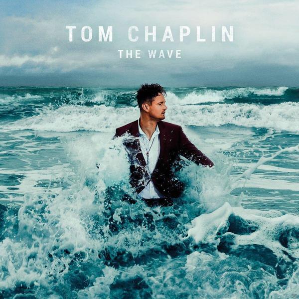 Tom Chaplin Tom Chaplin - Wave (2 LP) цена и фото