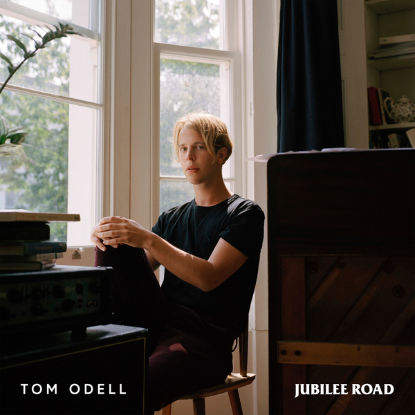 Tom Odell Tom Odell - Jubilee Road (180 Gr, Colour) цены онлайн