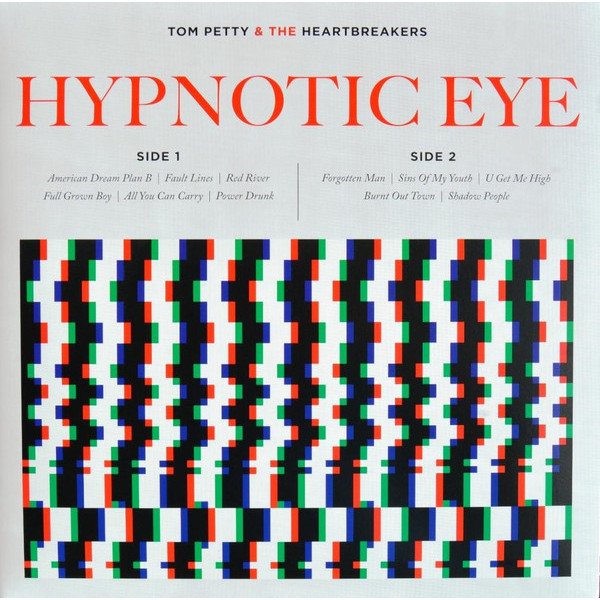 Tom Petty Heartbreakers - Hypnotic Eye