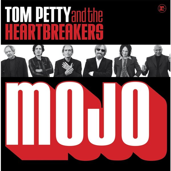 Tom Petty Heartbreakers - Mojo (2 LP)