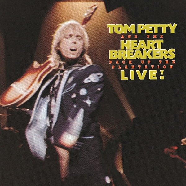 Tom Petty Heartbreakers - Pack Up The Plantation Live! (2 LP)