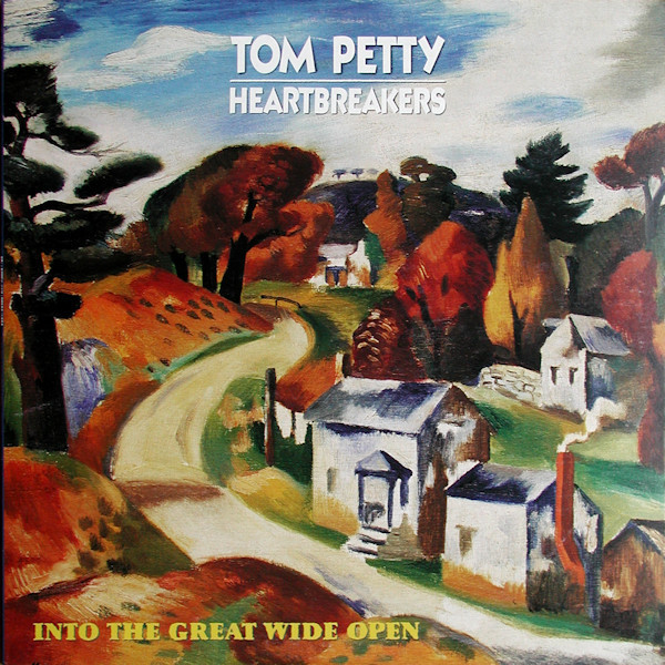 Tom Petty Heartbreakers - Into The Great Wide Open