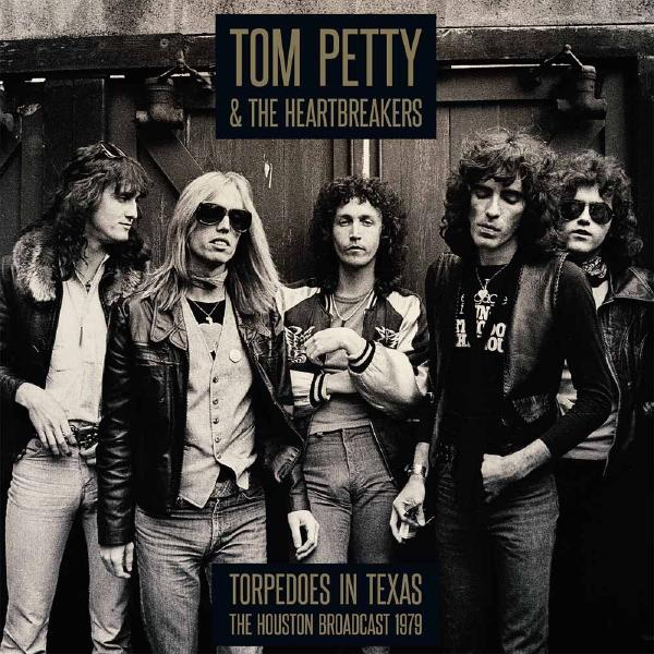 Tom Petty The Heartbreakers - Torpedoes In Texas Houston 1979 (2 LP)