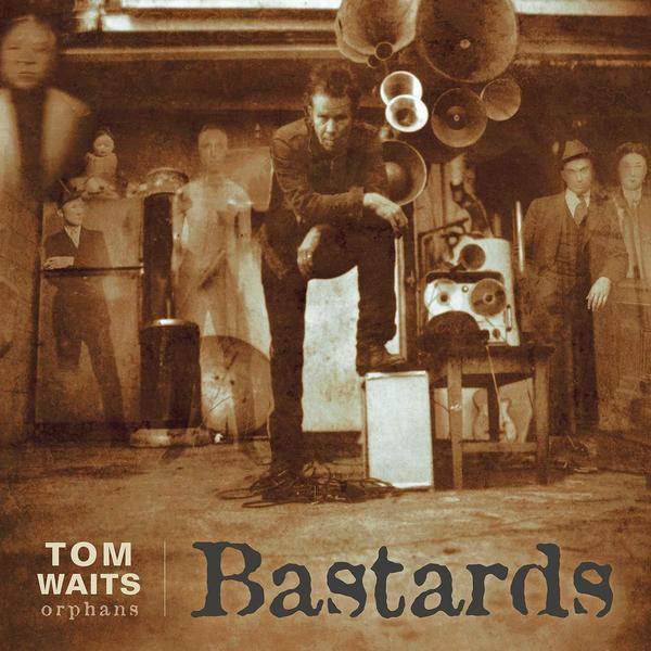 Tom Waits Tom Waits - Bastards (2 LP)