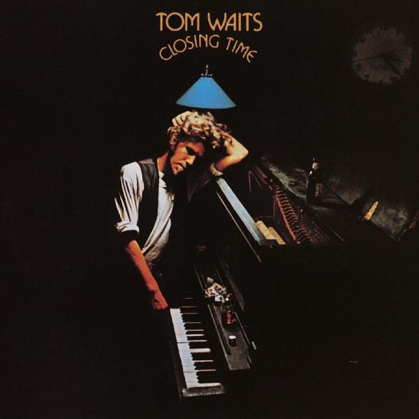 Tom Waits Tom Waits - Closing Time tom waits tom waits bastards 2 lp