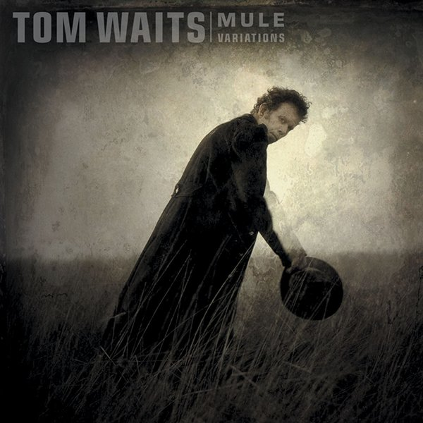 Tom Waits Tom Waits - Mule Variations (2 LP) g zucchi andante and variations and 2 duos for 2 violins
