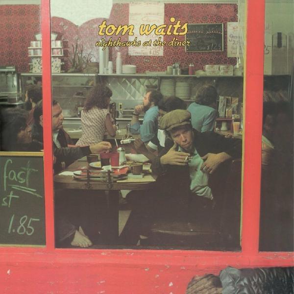 Tom Waits - Nighthawks At The Diner (2 LP)