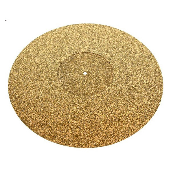 Слипмат Tonar Cork Rubber Mat
