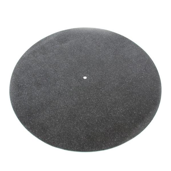 Слипмат Tonar Nostatic Mat II Black (1 шт.)