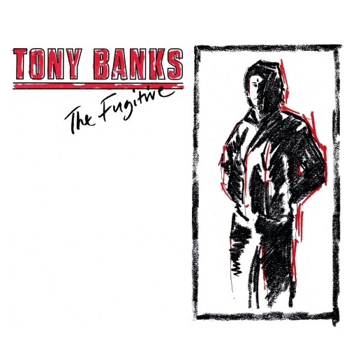Tony Banks Tony Banks - The Fugitive цена